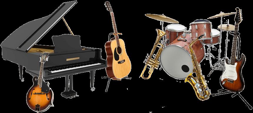 انتخاب یک آموزشگاه موسیقی مناسب